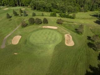 East Course - Hole 10