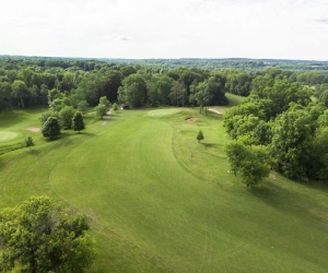 East Course - Hole 12