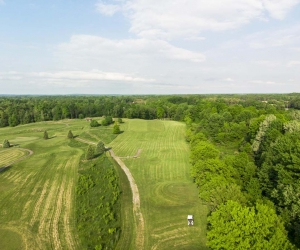 East Course - Hole 5
