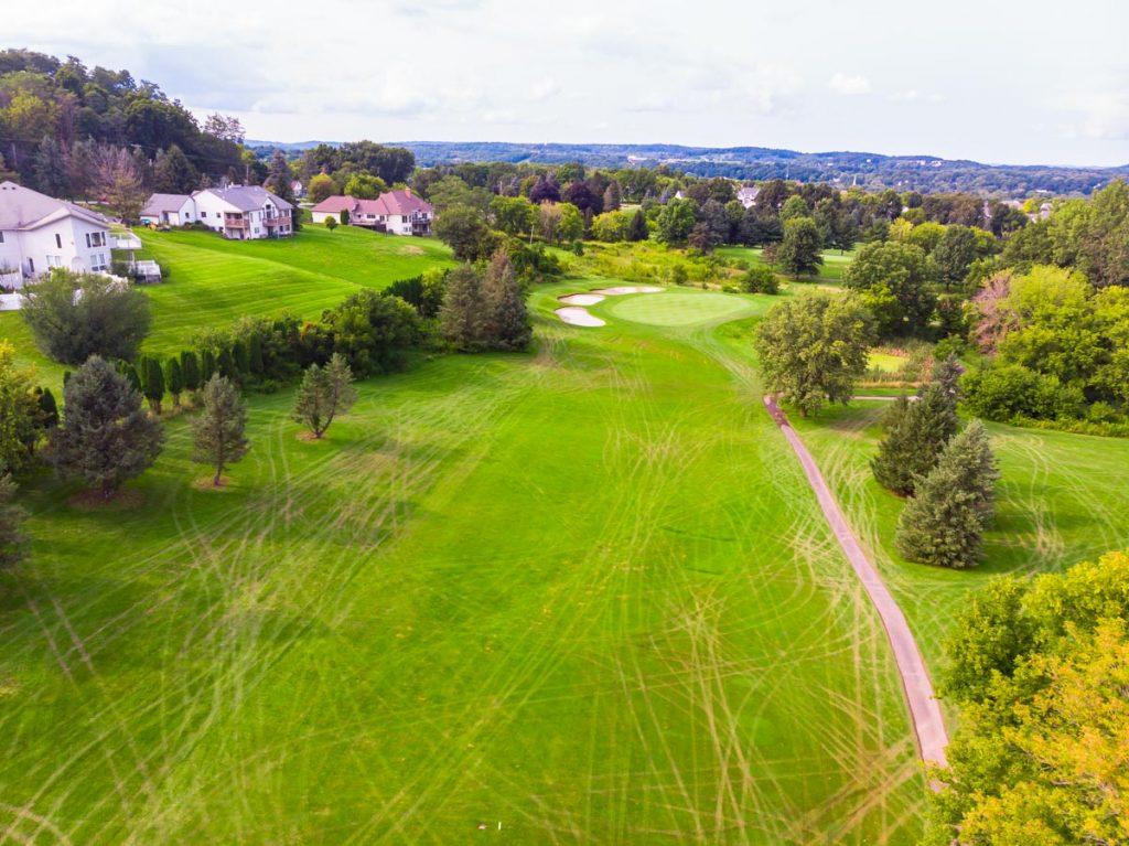 South Course - Hole 12 - 3